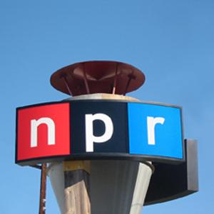 Photo credit: 2012 NPR