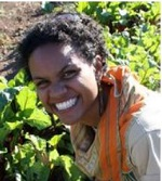 PhD Student Naya Jones Wins Research Grant from Association of American Geographers