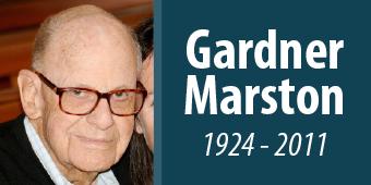 Gardner F. Marston