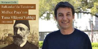 Mehmet Çelik, and