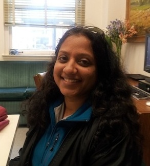 Asian Studies Graduate Student Asiya Alam Receives a Post-doctoral Fellowship at Yale University