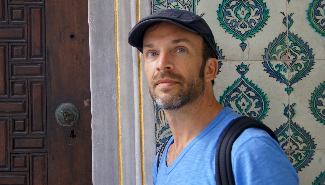 Alumni in the News: Dr. Christopher Gaffney on Brazilian Activism, the World Cup, and 2016 Olympics