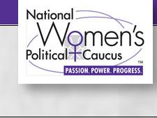 National Women's Political Caucus Convention, Aug. 9-11