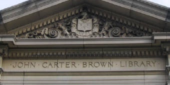 John Carter Brown Library, Brown University