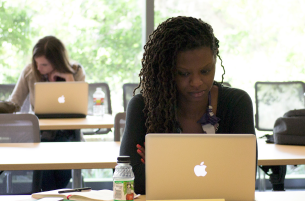 Dissertation Boot Camp Recap: Onward and Upward!