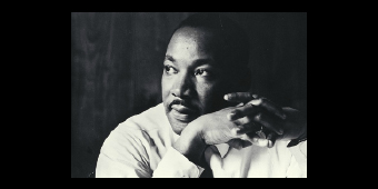 "UT Historians and others reflect on 50th anniverary of MLK's ""I Have a Dream"" speech"