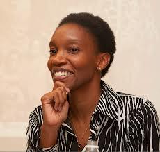 Tshepo Masango Chéry, Ph.D.