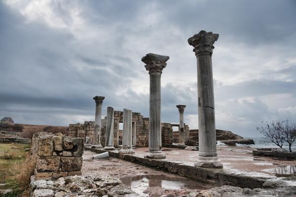 UNESCO adds Tauric Chersonesos to World Heritage List