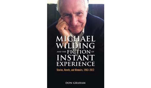 In conversation with Professor Don Graham about his new book,