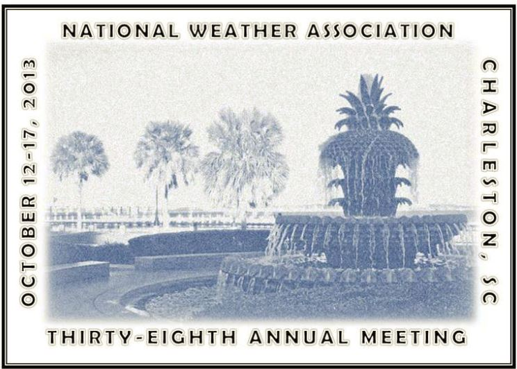 Troy Kimmel Co-chairs Sessions at National Weather Association Meeting