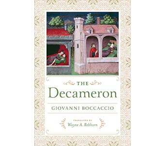Review of Professor Wayne Rebhorn's translation of the Decameron in The New Yorker