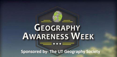 Celebrate GeoWeek 2013- November 17th through the 23rd