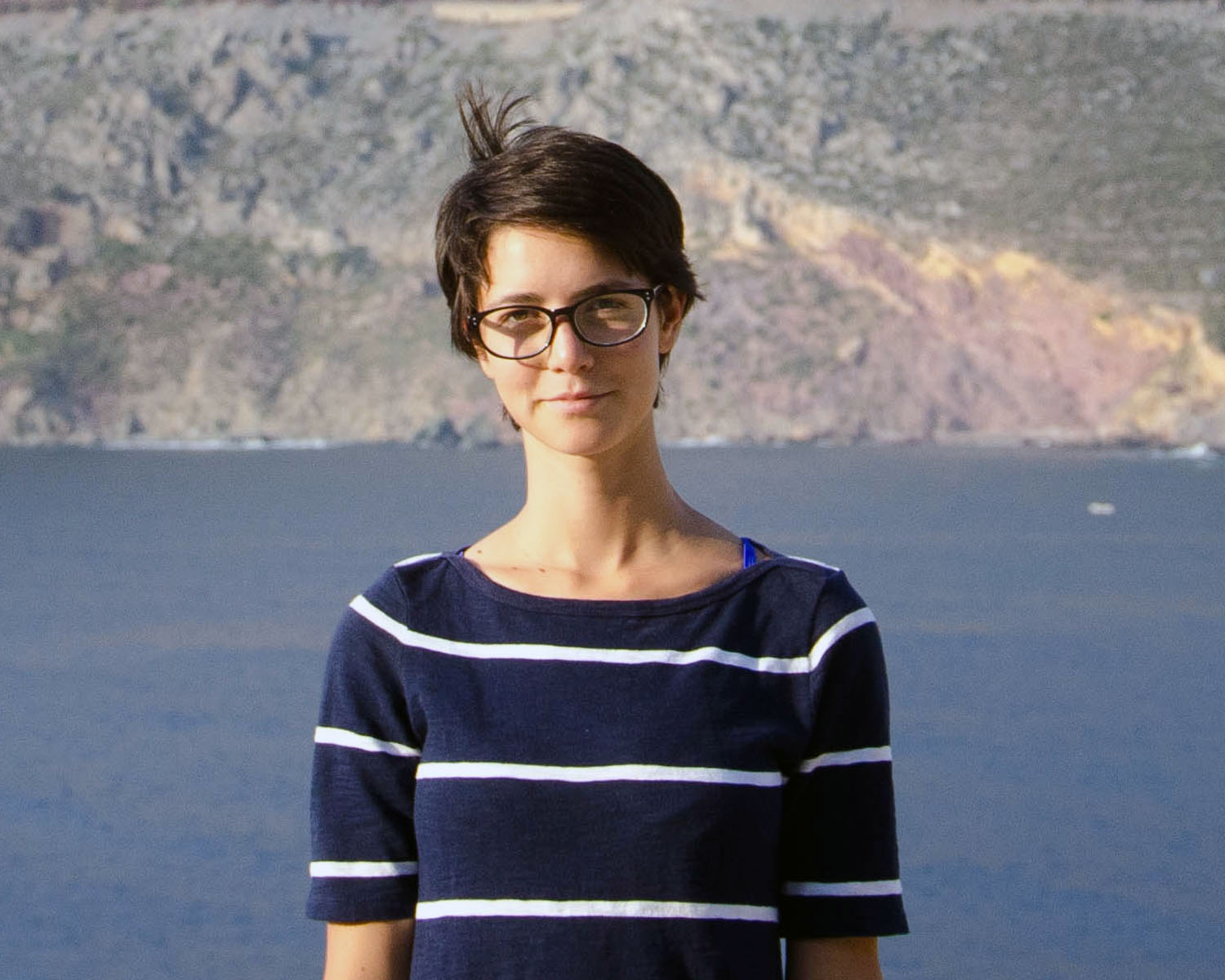 Jessica Norriss Awarded the 2013 Holz-English Honors Thesis Fellowship