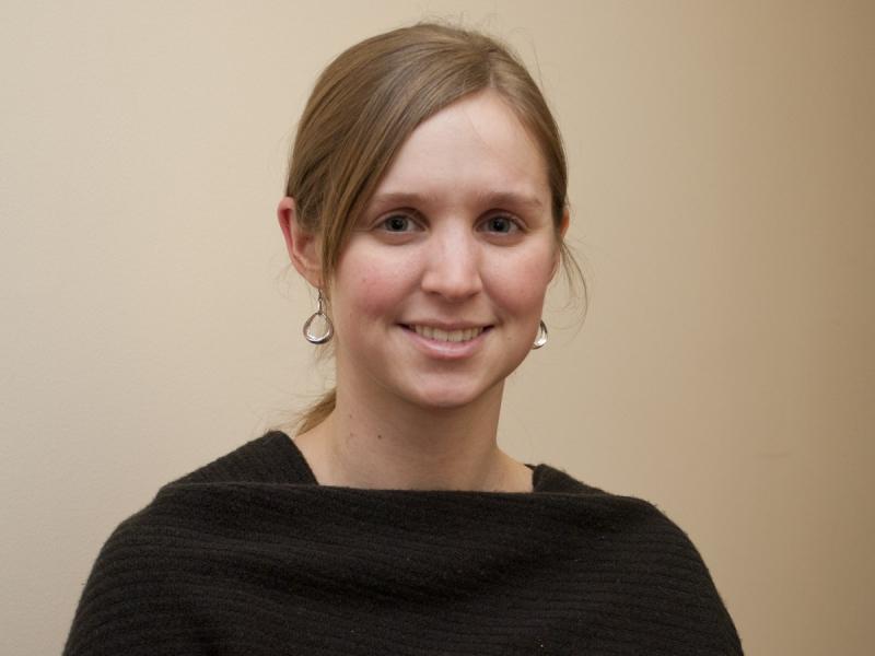COLA Fellow Spotlight: Cindy Lancaster