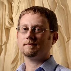 Assistant Professor Adam Rabinowitz Awarded Tenure