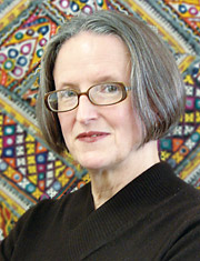 Congratulations to Martha Ann Selby on Prestigious Book Award!