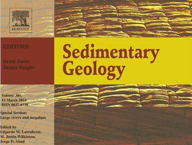 Sedimentary Geology 301 (2014) 91-92