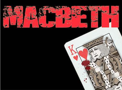 Spring Class Presents Shakespeare's Macbeth