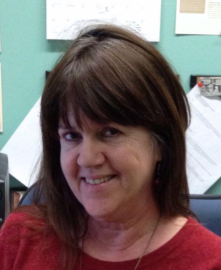 Staff spotlight: Joni Carpenter, Asian Studies undergraduate advisor