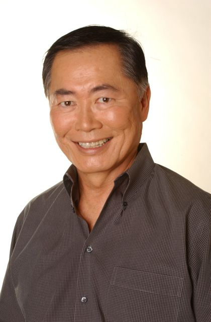 Q & A with George Takei