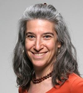Kudos to Professor Deborah Beck!