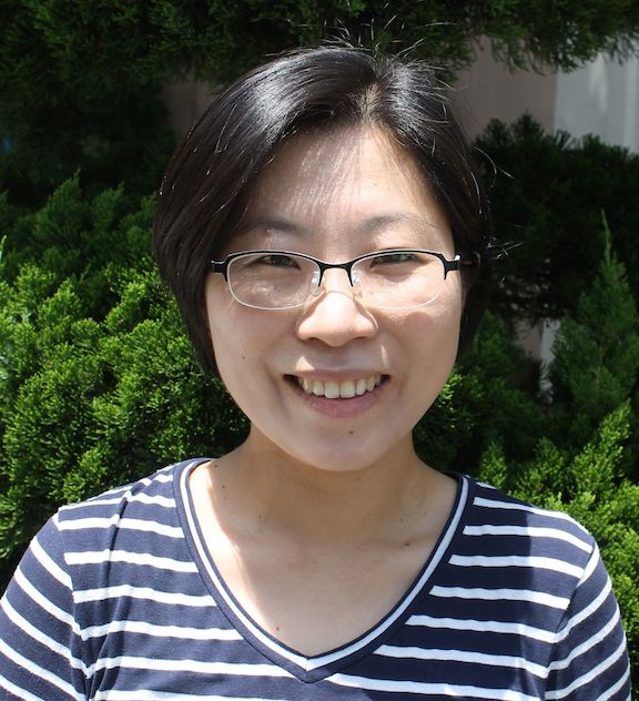 Asian Studies welcomes new faculty member, Dr. Youjeong Oh