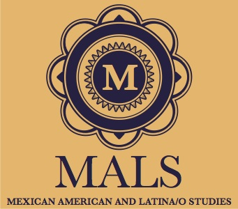New logo for Mexican American and Latina/Studies Department