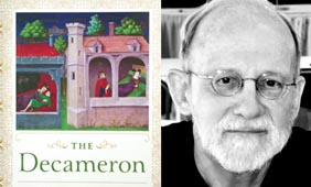 English Professor's Translation of 'The Decameron' Wins PEN Award