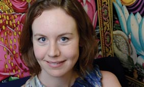 Psychology Professor Awarded NSF Grant to Study Children's Scientific Reasoning