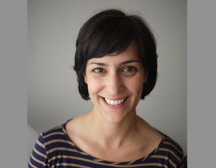 Geography Welcomes New Assistant Professor Caroline Faria