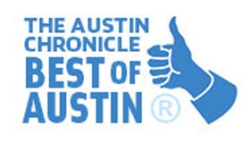 Austin Chronicle Names 'The End of Austin' One of the Best Publications in 2014