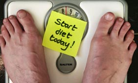 Poverty-Obesity Link is More Prevalent for Women Than Men, Study Shows