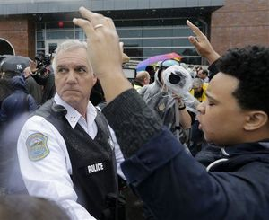 Read Dr. Kevin Cokley's Op-Ed about the Michael Brown Controversy in Ferguson