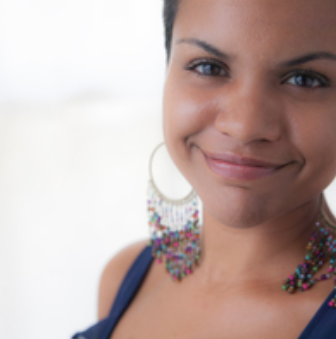 """The Austin Chronicle Taps Naya Jones for Comment in """"Green Is the New Black"""" Feature"""