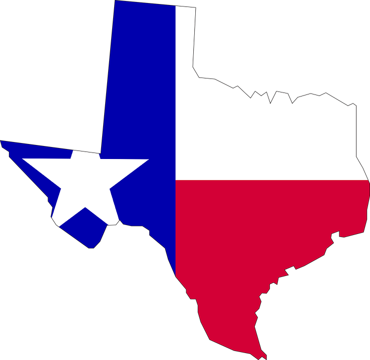 Texas Accents