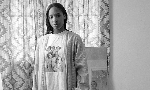 Riveted: LaToya Ruby Frazier Challenges Representational and Environmental Racism