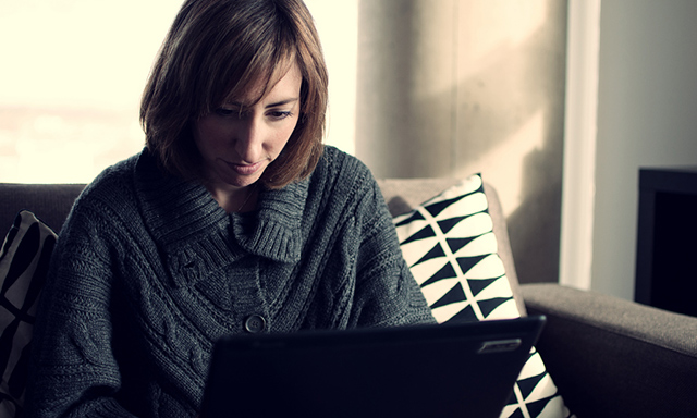 For Women, Job Authority Adds to Depression Symptoms