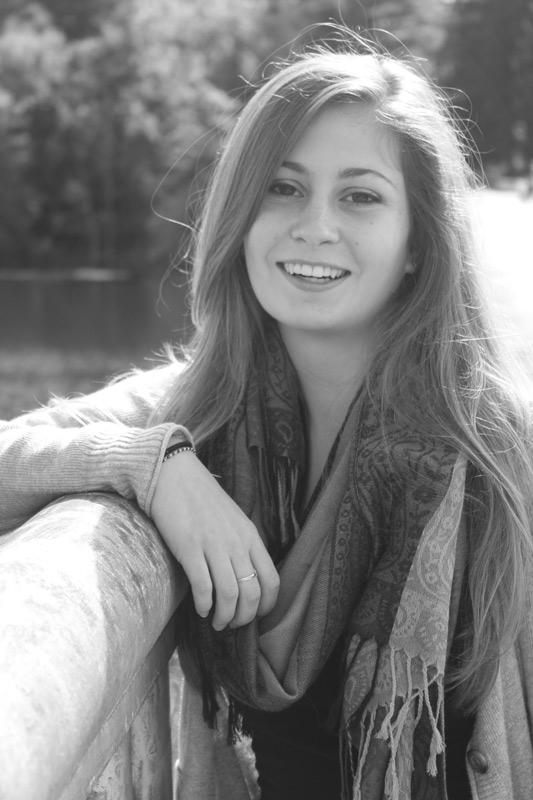 Julia Conner accepted into prestigious ICCS Rome program