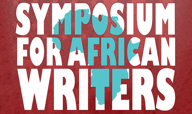 Writing Symposium Brings Acclaimed Authors to UT Austin Campus