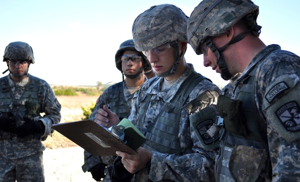 Army ROTC Program Named Battalion of the Year, Advances in Brigade Ranger Challenge