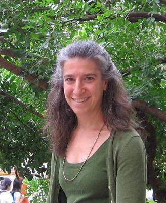 Assistant Professor Deborah Beck Awarded Tenure