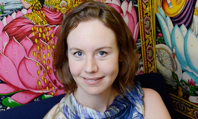 Psychology's Cristine Legare Recognized with Prestigious APS Award