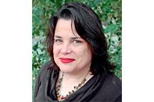 Professor Elizabeth McCracken is a finalist for the Story Prize