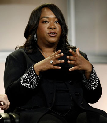 Women Can't Have It All. Dr. Thompson Writes about Shonda Rhimes' Storyline's on Successful Women