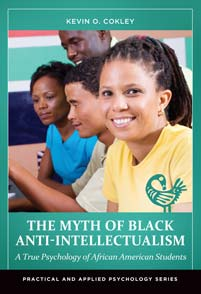 Just Released, Dr. Cokley's Book