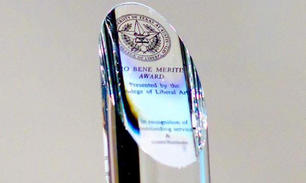2015 Pro Bene Meritis Winners Announced
