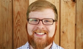 Justin DeBrosse, program manager at the Literacy Coalition of Central Texas, was awarded a $5,000 Community Sabbatical Research Grant from the UT Austin Humanities Institute.