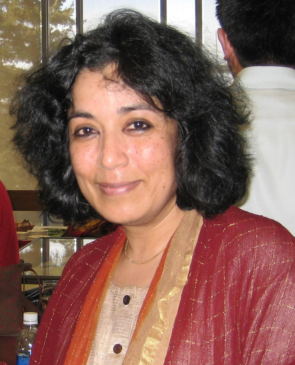 Congratulations to Indrani Chatterjee on Prestigious Book Award!