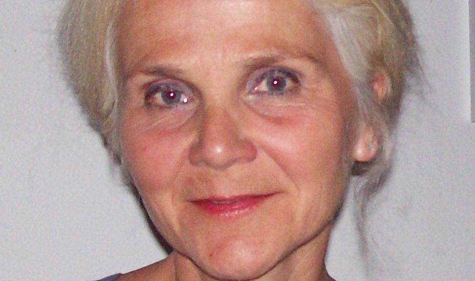 Lynn Wilkinson is an associate professor of Germanic studies in the College of Liberal Arts.