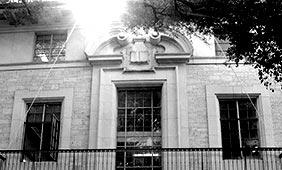 Lebermann Foundation Creates UT Endowments for Medical School, Liberal Arts